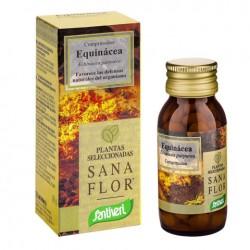 Equinacea Sanaflor · Santiveri · 60 Comprimidos