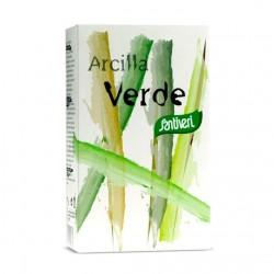 Arcilla Verde · Santiveri · 375 Gramos