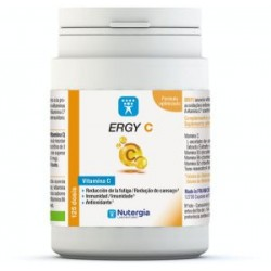 Ergy C Vitamina C 125 Gramos