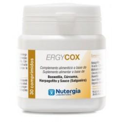 Ergycox 90 Comprimidos