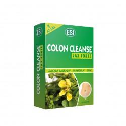 Colon Cleanse Lax Forte · ESI · 30 tabletas