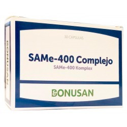 SAMe-400 Blister · Bonusan · 30 caps