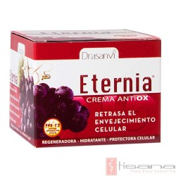 Crema Facial Eternia · Drasanvi · 50 ml