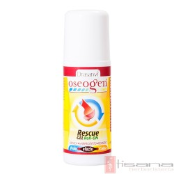 Oseogen Rescue Gel Roll-On · Drasanvi · 60 ml
