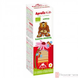 Aprolis Kids Echina-Propol · Dietéticos Intersa · 50 ml
