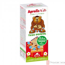Aprolis Kids Tusi-Propol · Dietéticos Intersa · 105 ml