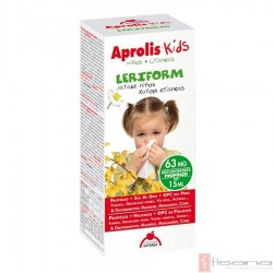 Aprolis Kids Leriform · Dietéticos Intersa · 180 ml