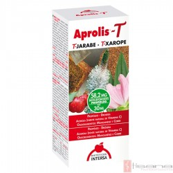 Aprolis-T Jarabe (Tos) · Dietéticos Intersa · 180 ml