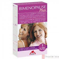 Bimenopause Plus · Dietéticos Intersa · 30 capsulas