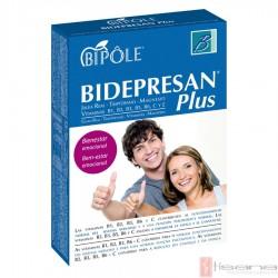 Bipole Bidepresan Plus · Dietéticos Intersa · 20 ampollas