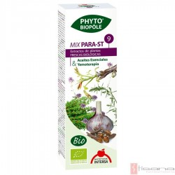 Phyto-Biopole Mix Para-ST 9 · Dietéticos Intersa · 50 ml