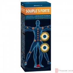 Souple's Forte · Dietéticos Intersa · 500 ml