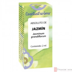 Absoluto de Jazmin · Esential Aroms · 2 ml