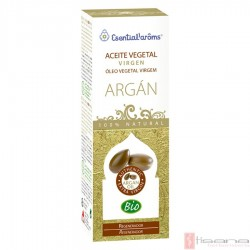 Aceite Vegetal Virgen Argan (Bio) · Esential Aroms · 100 ml