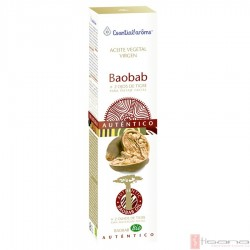 Aceite Vegetal Virgen Baobab (Bio) · Esential Aroms · 50 ml