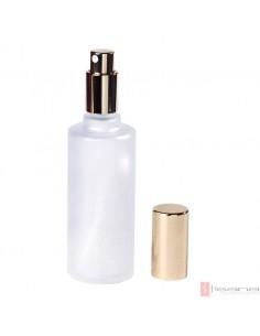 Frasco Pulverizador Oro · Esential Aroms · 100 ml