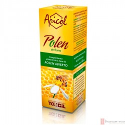 Apicol Polen · Tongil · 60 ml