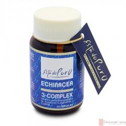 Echinacea 3-Complex · Tongil · 30 capsulas