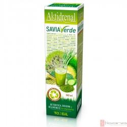 Aktidrenal Savia Verde · Tongil · 500 ml