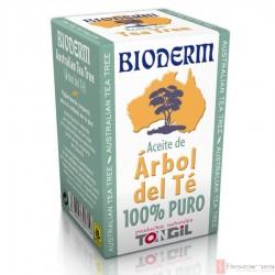 Tea Tree Bioderm 100% Puro · Tongil · 15 ml