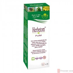 Herbetom 2 PulM · Bioserum · 250 ml