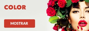 Cosmética Natural - Color y Maquillajes - HerboristeriaTisana.com