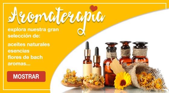 Gran Selección de Aromaterapia en HerboristeriaTisana.com - Envios Gratis - Excelentes precios.
